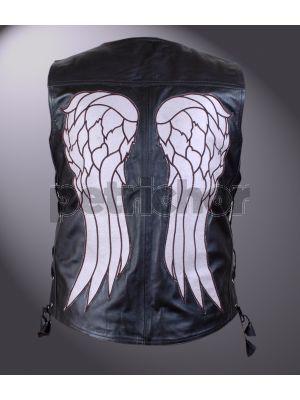 The Walking Dead Daryl Dixon Angel Wings Vest