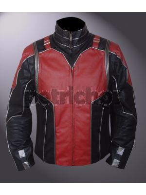 Ant Man Paul Rudd Scott Lang Jacket