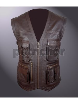 Jurassic World Chris Pratt Owen Grady Vest