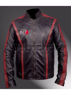 Mass Effect 3 N7 Commander Shepherd Jacket