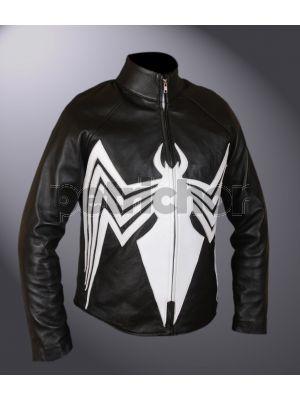 Kids Amazing Spider-Man Venom Spiderman Jacket