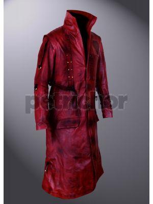 Kids Guardians Of The Galaxy Vol 2 Yondu Udonta Michael Rooker Coat